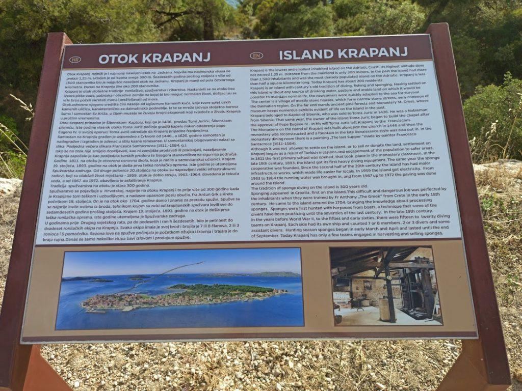 Krapanjin saari