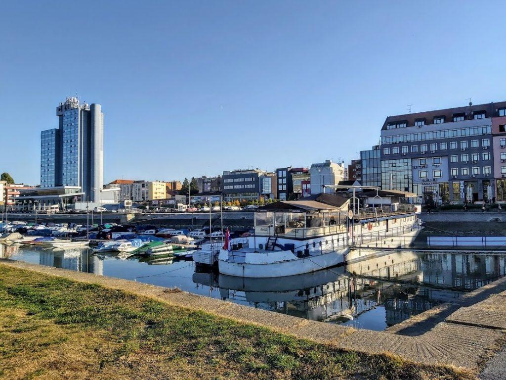 Osijek joki