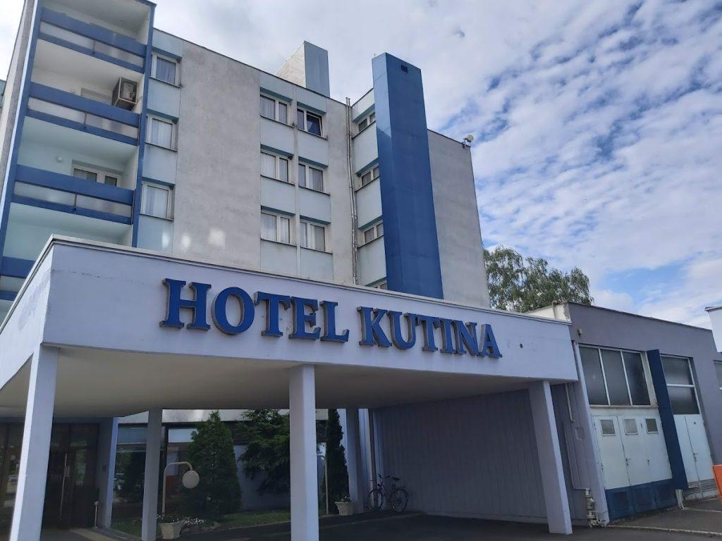 Hotelli Kutina