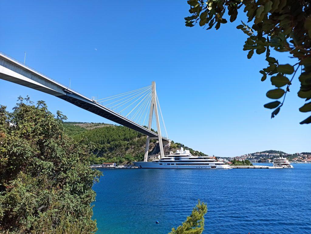 Dubrovnik silta