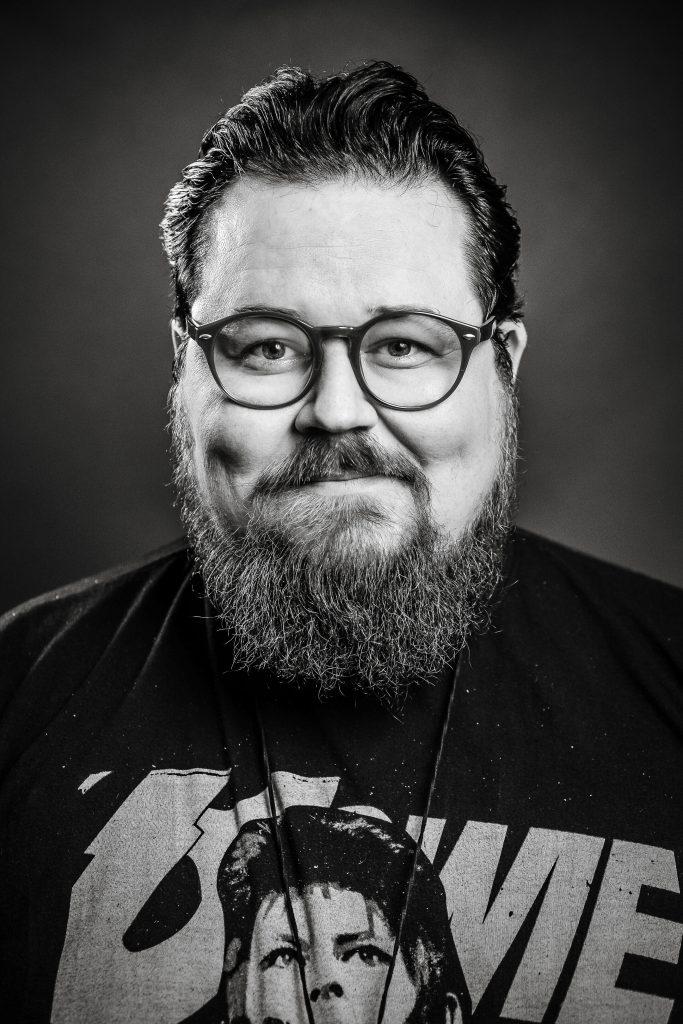 Pete Poskiparta